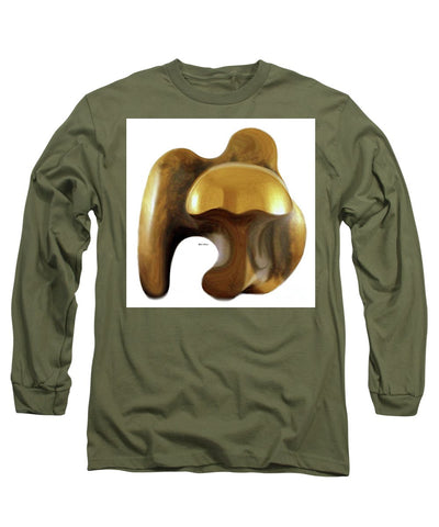 Tackle - Long Sleeve T-Shirt