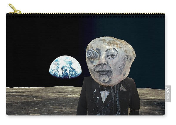 Carry-All Pouch - The Man In The Moon