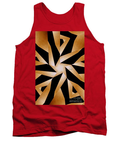 There Is A Star On Each One Of Us - Tank Top