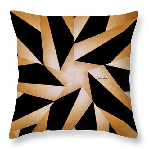There Is A Star On Each One Of Us - Throw Pillow