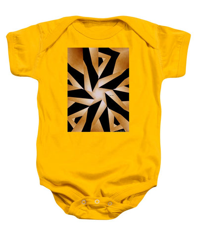 There Is A Star On Each One Of Us - Baby Onesie