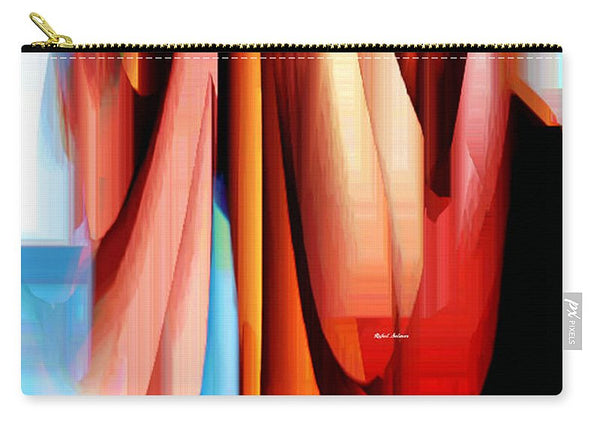 Carry-All Pouch - Untitled Abstract
