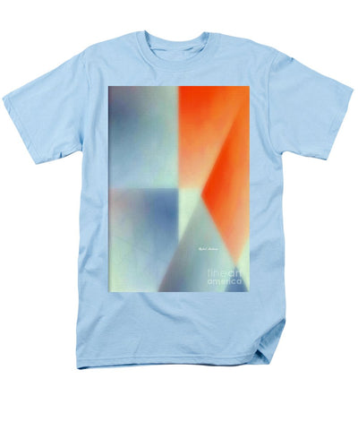 Uplifting - Men's T-Shirt  (Regular Fit)