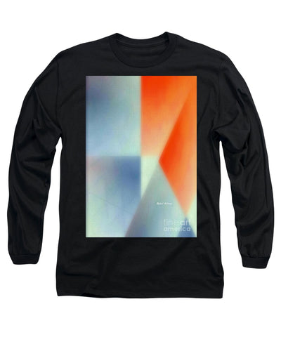 Uplifting - Long Sleeve T-Shirt