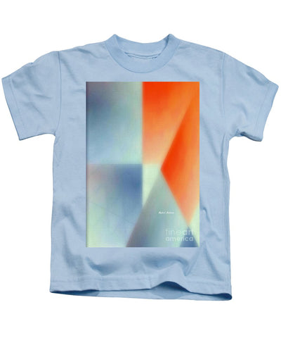 Uplifting - Kids T-Shirt