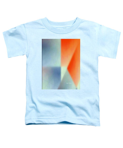 Uplifting - Toddler T-Shirt