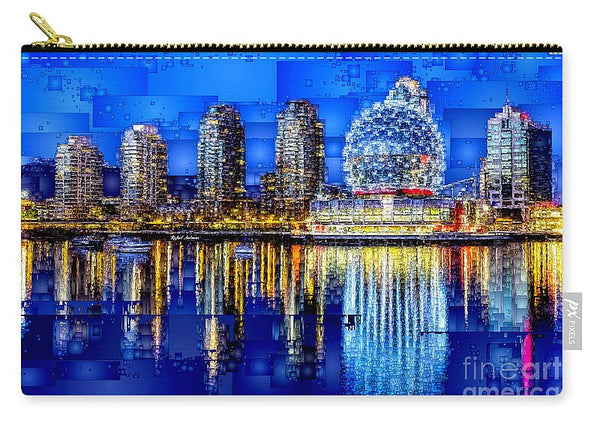 Carry-All Pouch - Vancouver British Columbia Canada