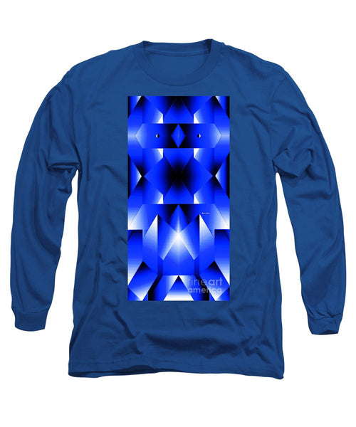 Long Sleeve T-Shirt - Whirlwind