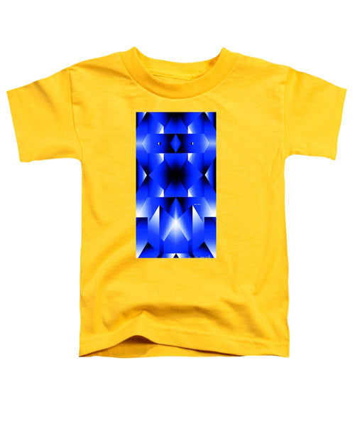 Toddler T-Shirt - Whirlwind