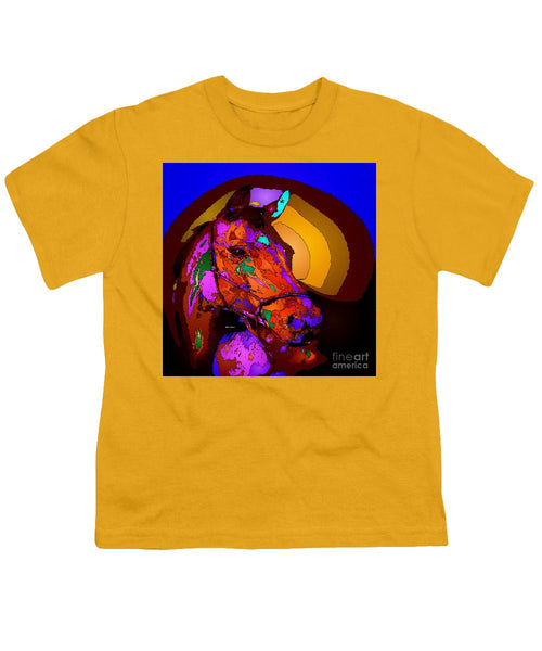 Youth T-Shirt - Winning Circle