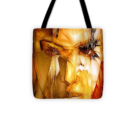 Woman Thru Life - Tote Bag