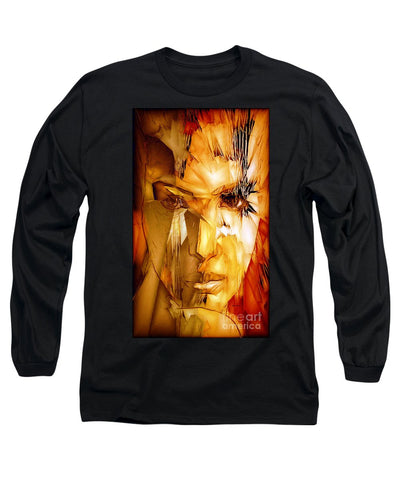 Woman Thru Life - Long Sleeve T-Shirt