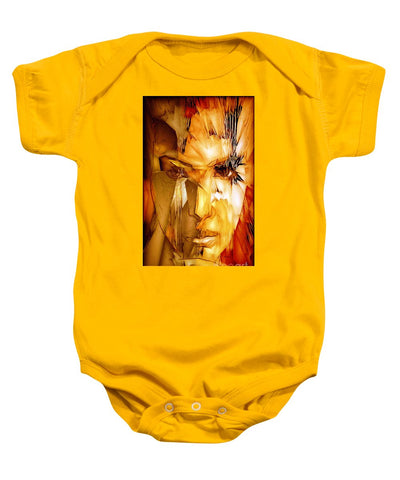 Woman Thru Life - Baby Onesie