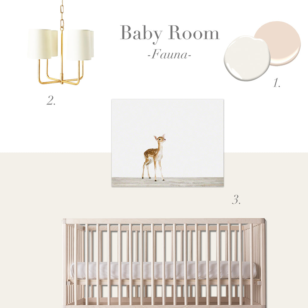 A Room for Baby