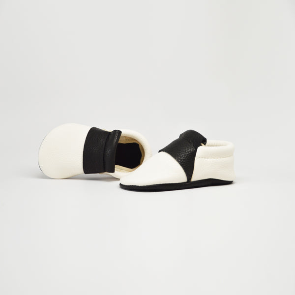Cece Loafer (Black top)