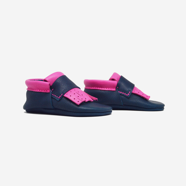 Alistair Loafer- Magenta (pre-order)