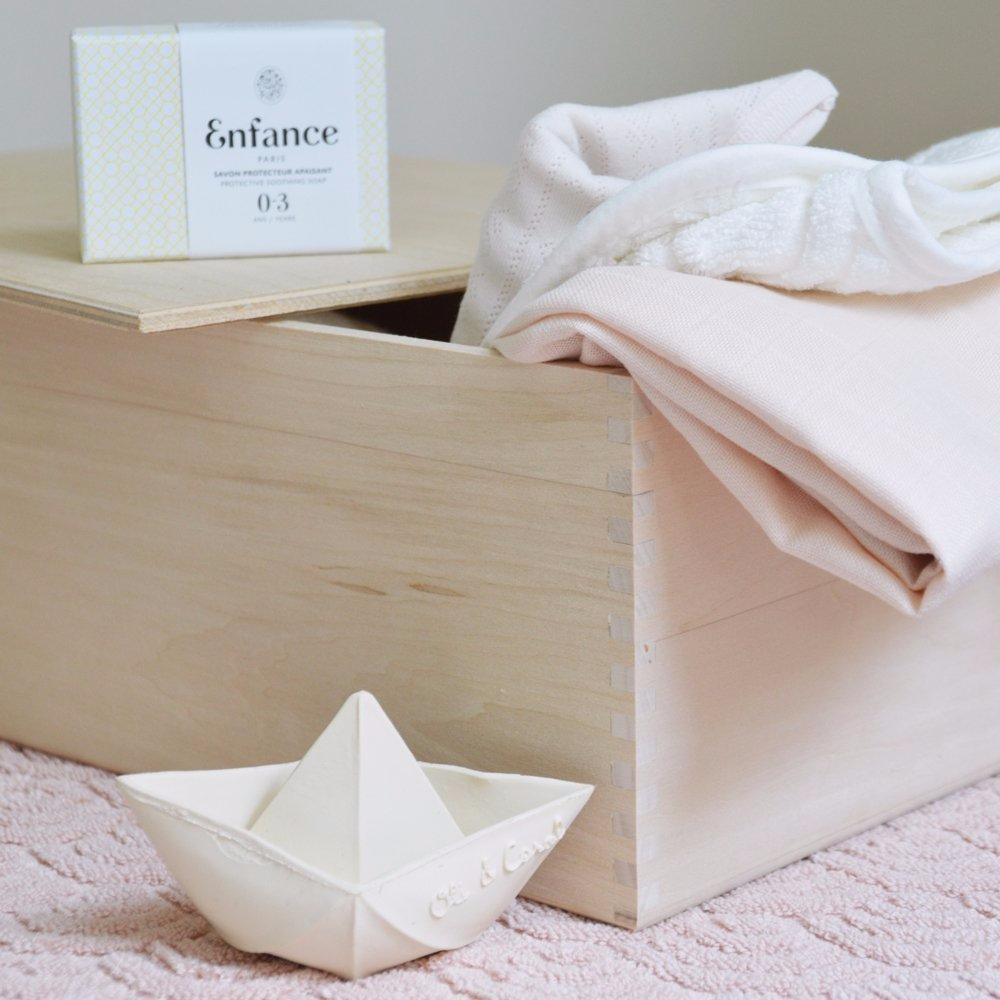Build a Keepsake Baby Giftbox (USA only)