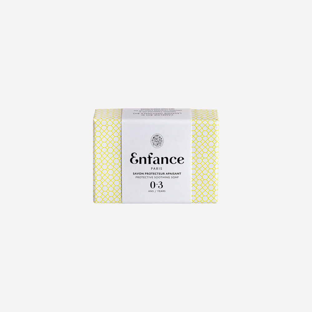 Enfance Paris Protective Soothing Soap