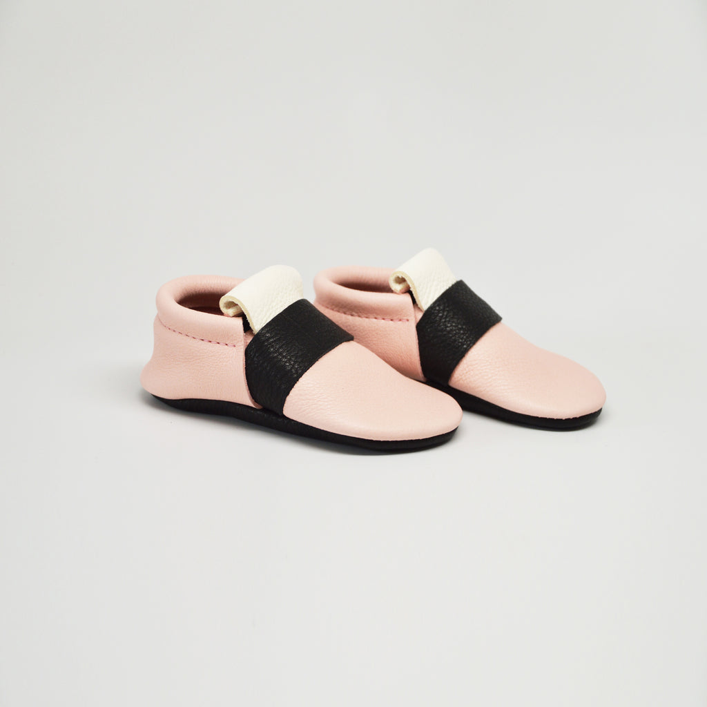 Cece Loafer - Blush