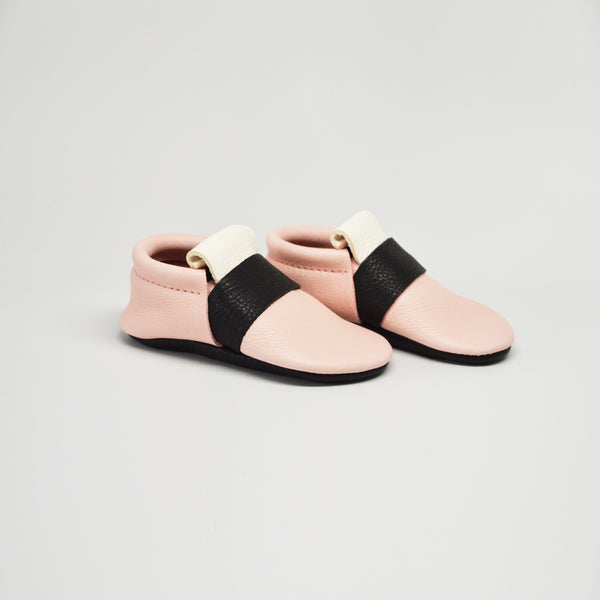 Cece Loafer (Blush)