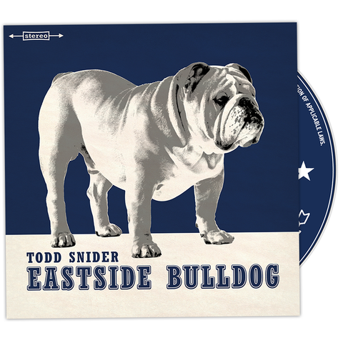 Eastside Bulldog CD