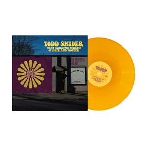 FAC Limited Edition Yellow Vinyl - Sold Out