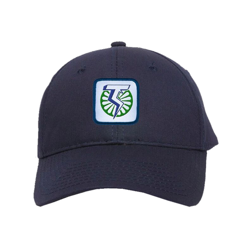 Todd Snider Patch Hat