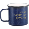 East Nashville Skyline Mug