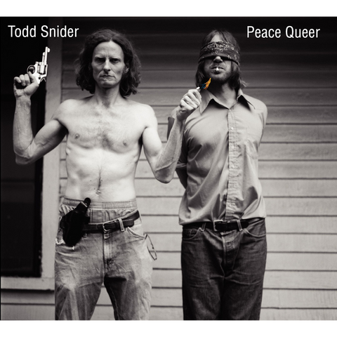 Peace Queer CD