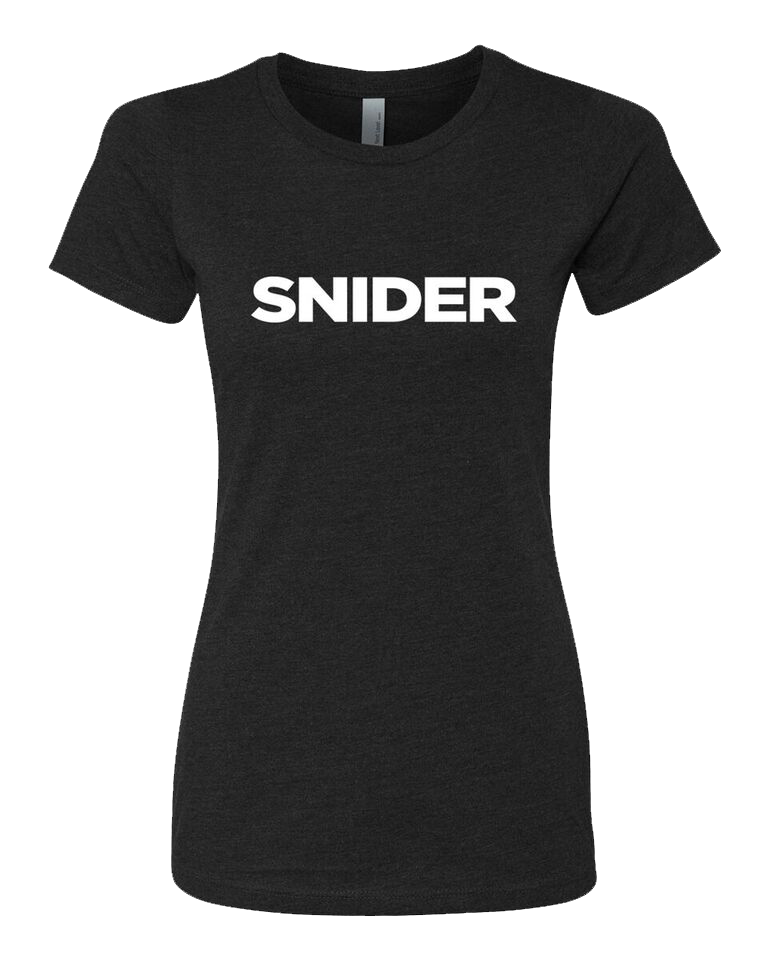SNIDER Women's T-shirt