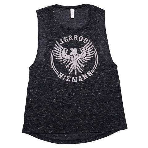Ladies' Logo Tank