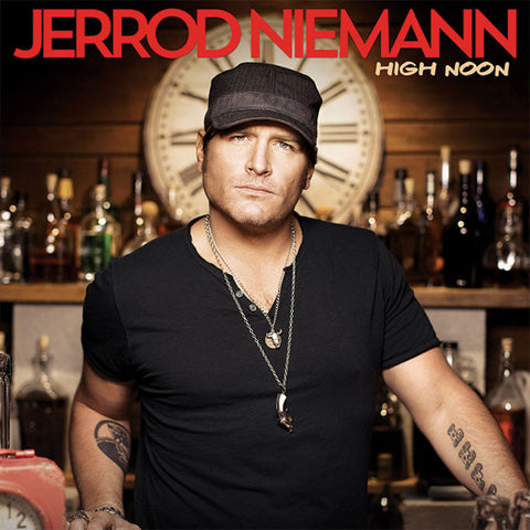 Jerrod Niemann - High Noon