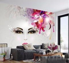 Creative Art Wallpaper Murals