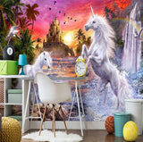 wallpaper unicorns