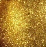 gold particles ceiling wallpaper