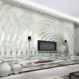 marble expansion design mural