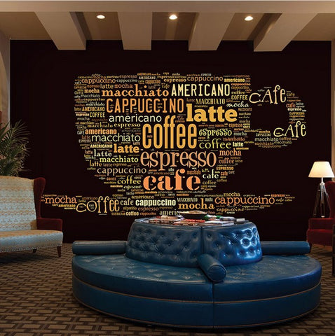 cafe coffee shop wallpaper