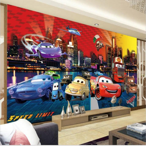 Cars Cartoon Wallpaper; Cars Mcqueen Wallpaper; Cars Cartoon Wall Mural ... Part 88
