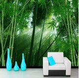 wallpaper spa bamboo