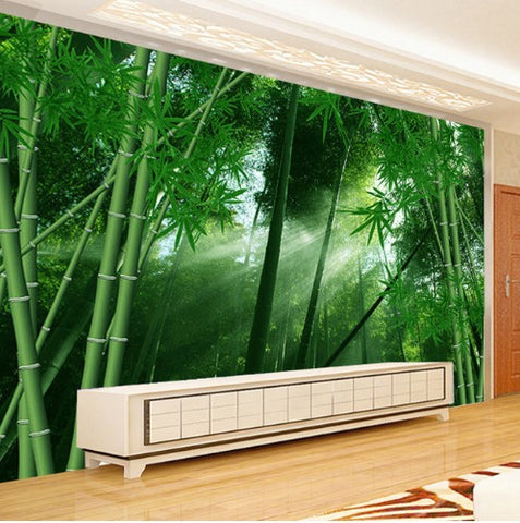 spa bamboo wallpaper