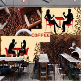 wallpaper for coffee shop