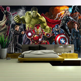 avengers hulk iron man thor wallpaper