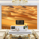 desert wallpaper mural