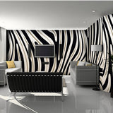 wallpaper zebra stripe