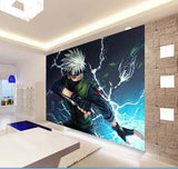 wallpaper 3d naruto wallpaper for walls