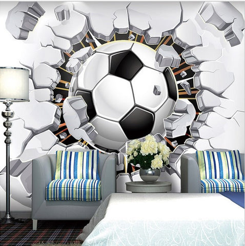 soccer wallpaper for walls