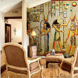 3d egyptian wallpaper