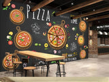 pizza business wallpaper