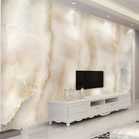 beige marble wallpaper