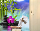 wallpaper health spa